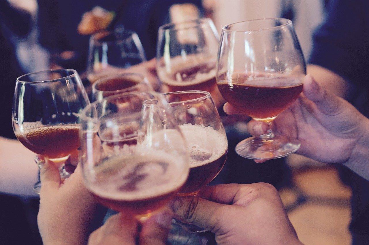Krupnik – przepis na wódkę miodową