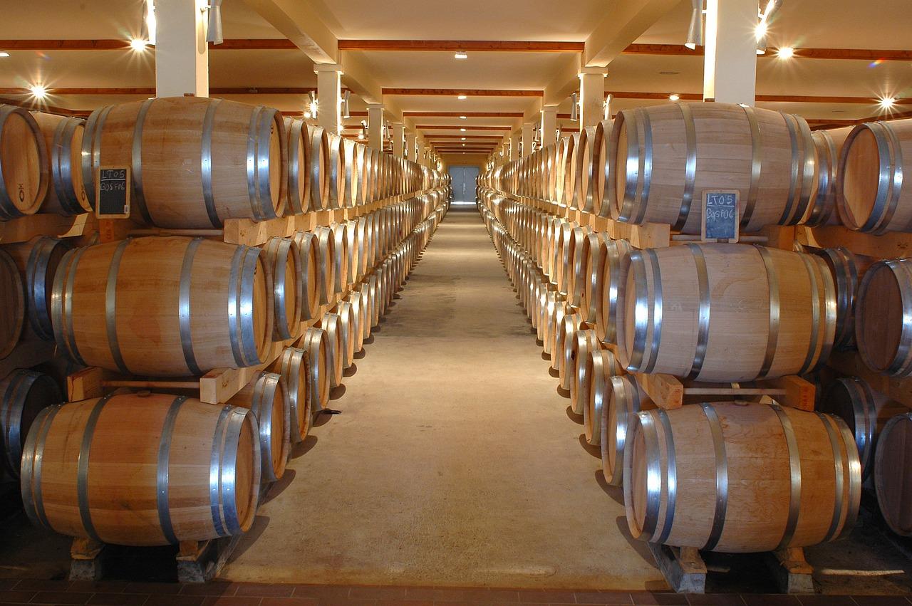 Pirosiarczyn potasu w winiarstwie – dezynfekcja i stabilizacja